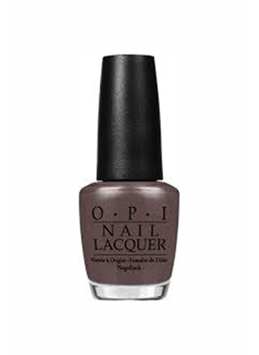 Opi Opi You Dont Know Jacoues F15 15Ml Kahve